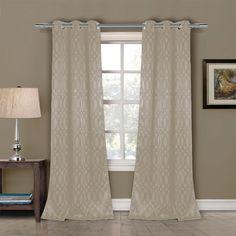 Pixley Blackout Curtain Panels