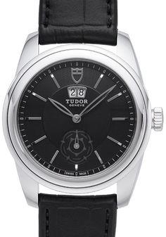 61dd5150114 Tudor Glamour Double Date 42mm Relógios De Pulso