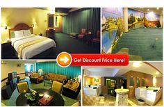 Diskon Menginap Di Tunjungan Plaza Hotel Surabaya