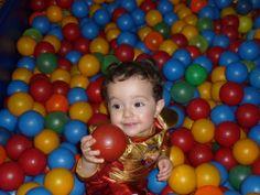 Empieza la aventura de las fiestas infantiles | Blog de BabyCenter