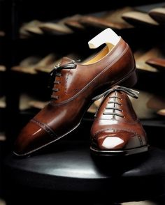 1ced5788048ba 87 Best Men's Shoes Guide images in 2019 | Shoe, Shoes, Leather craft