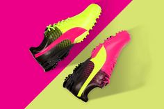 PUMA Golf has announced a new colorway for its TITANTOUR IGNITE shoe that you don't want to miss. Golf Shoes, Cleats, How To Look Better, Football Boots, Golf Trainers, Cleats Shoes, Soccer Shoes, Wedges