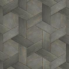 EliteTile Rama x Porcelain Wood Look Tile in Gray Bathroom Flooring, Kitchen Flooring, Vinyl Flooring, Stone Flooring, Flooring Ideas, Entryway Flooring, Timber Flooring, Parquet Flooring, Laminate Flooring