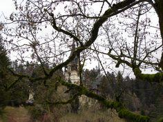 Peles Castle- ROMANIA