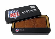 NFL Embossed Checkbook Cover - Minnesota Vikings  http://allstarsportsfan.com/product/nfl-embossed-checkbook-cover/?attribute_pa_teamname=minnesota-vikings  Genuine leather checkbook embossed with team logo Genuine cowhide pecan leather with marbling ID window and credit card pockets