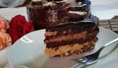 Torta setteveli | Seven veils italian cake