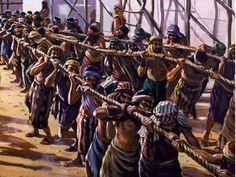 아멘 주 예수여 어서 오시옵소서              Amen! Come, Lord Jesus: We Should Not Go Back To Egypt Where We Were Once ...
