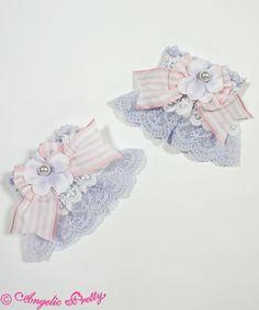 Angelic Pretty Little Flowerカフス