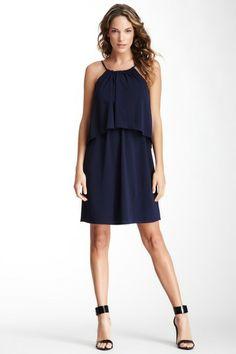 Susana Monaco Lissette Flutter Dress on HauteLook
