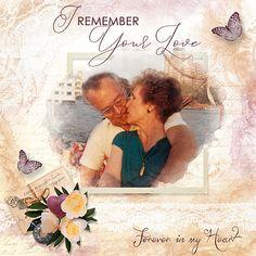 I Remember Your Love | PiCKLEBERRYPOP FORUMS