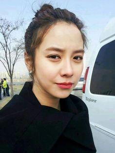 Song ji hyo running man