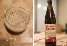 Brasserie de la Goutte d'Or, the first serious microbrewery Paris has seen in recent history