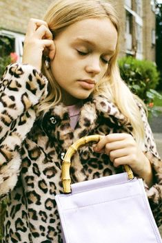 Leopard print is back! Get your Paddy Leopard Coat now and show your wild side. Best Winter Coats, Winter Coats Women, Coats For Women, Leopard Coat, Cold Day, Fur Coat, My Style, Bags, Jewellery