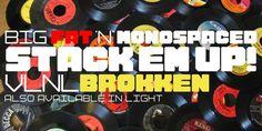 VLNL Brokken™ by DBX