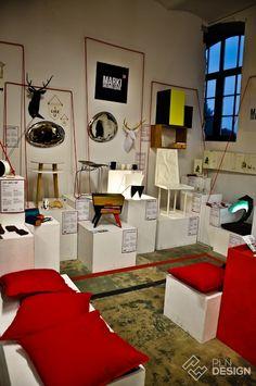 Wystawa Marki Dolnośląskie - wzorowe produkty fokus na design
