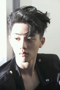 Whats the best hair style you think your bias has ever had? For Me I like this hair on Sehun And for Luhan Chanyeol Kyungsoo, Kaisoo, Exo Ot12, Do Kyung Soo, K Pop, Shinee, Kim Kai, Jaewon One, Kim Minseok