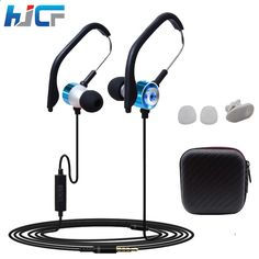 MP3 players for sports 2016 High Quality Stereo Bass Headphone In Ear Metal Earphones Handsfree Ear Hook Headphones with Mic for All Mobile Phone Mp3 - One of the best MP3 players in the market. It is submersible up to two meters, is available in five colors.