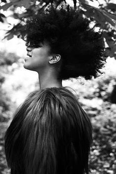 #naturalhair #strawberricurls