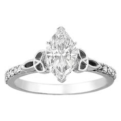 if I were to get an engagement ring...I would be happy with anything... however...this one ring...would definitely make me sing.