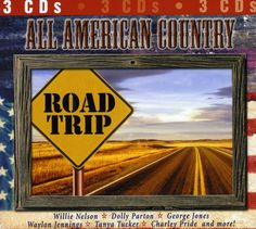 Various - All American Country
