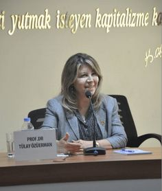 Prof. Dr. Tülay Özüerman: FİİLİ REJİMİN SİSTEM ARAYIŞI?!…