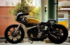 XS650 BALLE FULLCOWL | AN-BU