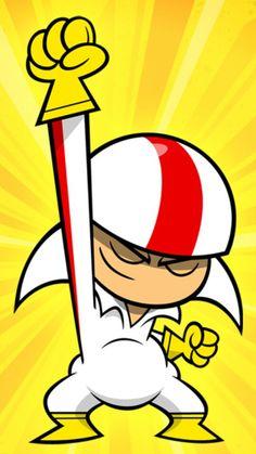 Kick Buttowski: Suburban Daredevil | kick buttowski ...