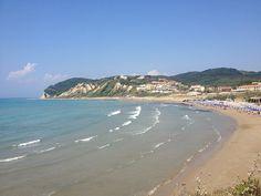 San Stefanos Seascape