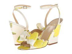 Kate Spade Iberis in Yellow (lemon) | Lyst