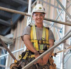 MB: Winnipeg's BUILD program offers a six-month program in basic carpentry for…
