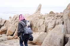7 Stylish Dog Carriers For Puppies- Puppieslove.net Puppy Carrier, Puppies Tips, Feeling Sick, Four Legged, Outdoor Travel, Best Funny Pictures, Small Dogs, Puppy Love, Backpacks
