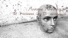 Mannie Mannequin