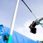 Drills to Improve High Jump Arch | LIVESTRONG.COM