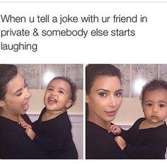 For when a stranger thinks they know you: | 23 Kardashian Memes That Hilariously Describe Your Life