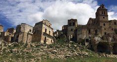 Craco - Basilicata