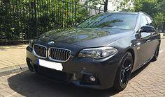 BMW 520d Touring Sport-Aut. M paket
