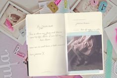 Sketchbook | Joanna Brown Photography  http://joannabrownphotography.com/sketchbook#