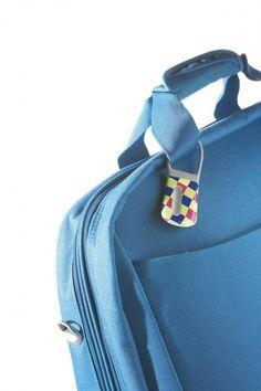 Design Go - Fab Tag luggage