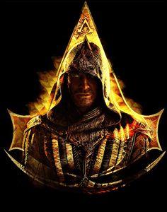 Assassin's Creed Movie Artwork (Edited by AquilaAssassin)