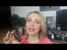 Vitamín C vaše MUSTHAVE. Ktorý je ten správny? - YouTube Vitamin C, Serum, Face, People, Youtube, Blog, The Face, Blogging, Faces