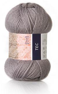Yarn: Tec.   100% wool.