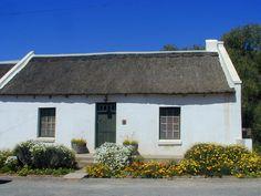 McGregor Western Cape South Africa