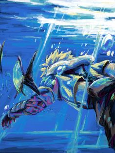 Cg Artwork, Original Artwork, Tidus And Yuna, Final Fantasy Art, This Is My Story, Cool Paintings, Kingdom Hearts, Mythology, Manga Anime