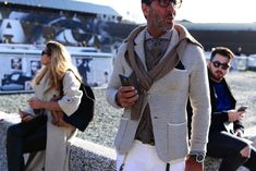 The 80 Best Street Style Looks from Pitti Uomo 89 | Sharp Magazine
