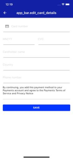 Flutter Material Design UI components and templates Flutter Material Design UI Template – Card Details Ui Design, Layout Design, Icon Design, Ui Components, Design Guidelines, Material Design, User Interface, Commercial, Templates