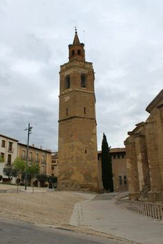 Torre Catedral de Barbastro