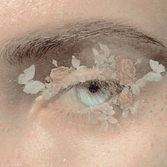 Eye Makeup Art, Eye Art, Cute Makeup, Pretty Makeup, Makeup Inspo, Makeup Inspiration, Makeup Looks, Makeup Eyes, Aesthetic Eyes