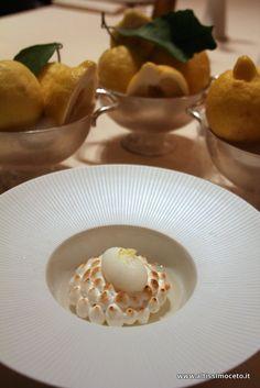 Intensità di limone - Chef Andrea Aprea
