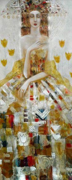 Ludmila Curilova - Imagem para Sonhar