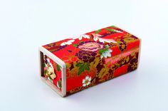Kyoto Incense Box with 50 Incense Sticks  January - Hatsukama